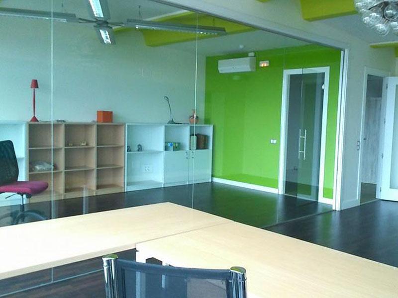 Open house oficinas 5 alquiler de oficinas en salamanca for Oficina correos salamanca