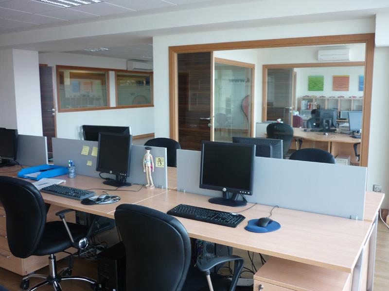 Open house oficinas 7 alquiler de oficinas en salamanca for Oficina correos salamanca